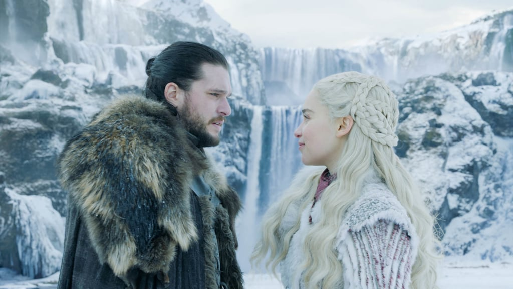 Game of Thrones Season 8 Emmy Nominations 2019