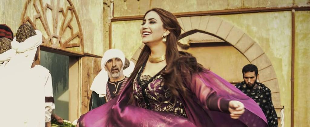 نسرين طافش تشارك ماجد المصري بطولة مسلسل الوجه الآخر 2020