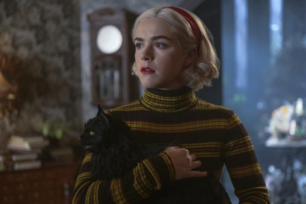 Chilling Adventures of Sabrina: Shop Kiernan Shipka's Looks