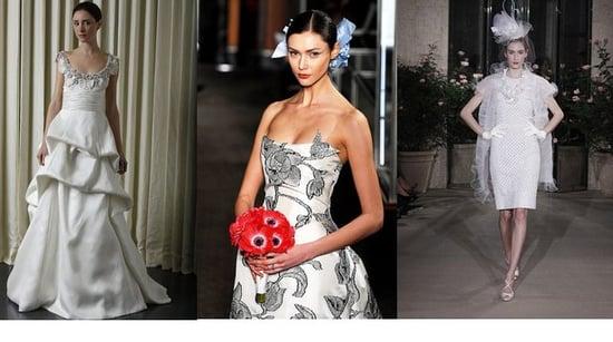 New York Bridal Market: The Spring 2010 Season