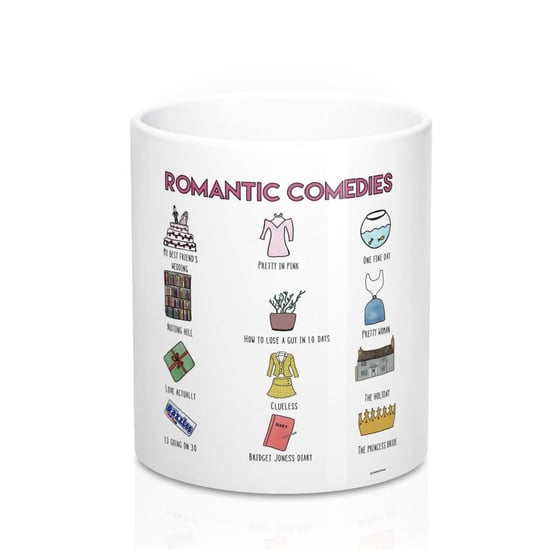Best Gifts for Rom-Com Movie Lovers