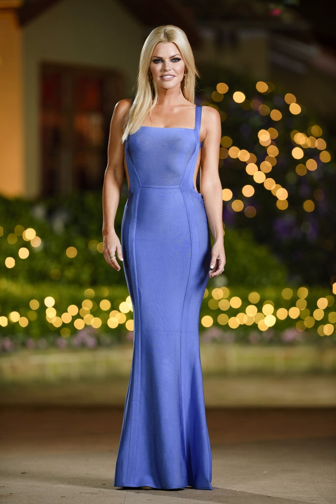 Sophie Monk Wearing House of CB in Episode Two