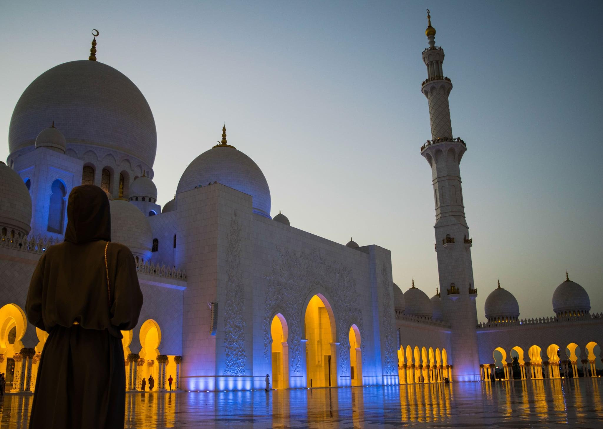 Ramadan Predicted Start Date UAE 2019