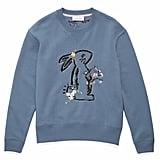 Coach x Selena Bunny Sweatshirt