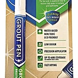 Grout Pen White