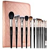 Sephora Collection Pro Essential Brush Set: Rose Gold Edition