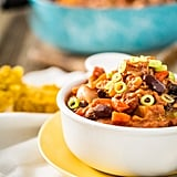 Jackfruit Chili