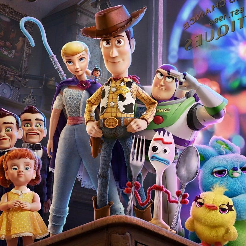 abd5a41f7a1b Toy Story 4 Trailer