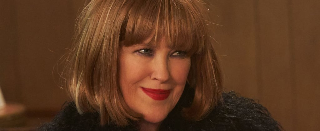 Catherine O'Hara's Home Alone Character Predicted Moira Rose