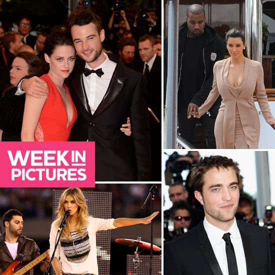 The Best Celebrity Pictures of the Week: Kristen, Robert, Delta & More!