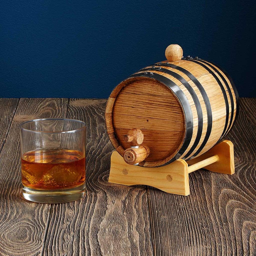 Whiskey and Rum Making Kit ($75)