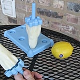 Lemon Dream Popsicles