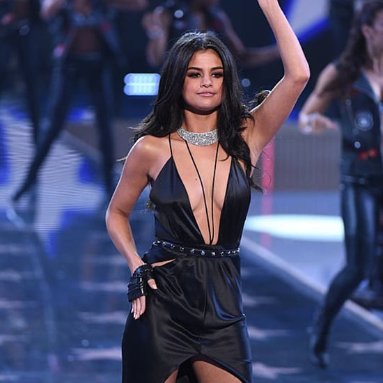 Selena Gomez Sings at Victoria's Secret Fashion Show | Video