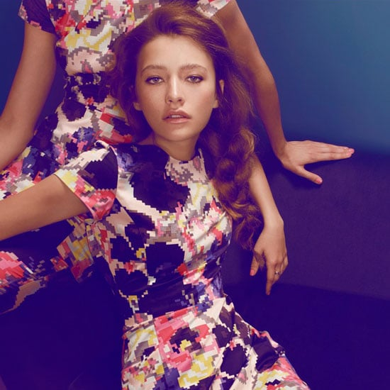 See Ginger & Smart's New Diffusion Label AKIN