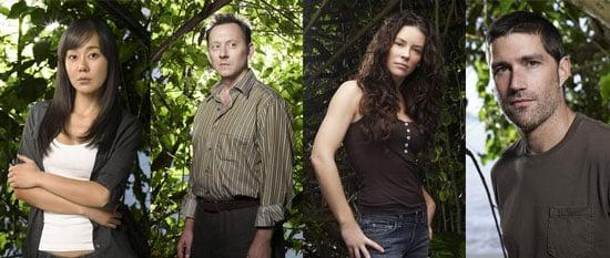 Check It: Season Five Preview For Lost