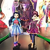 Disney Descendants Neon Lights Ball