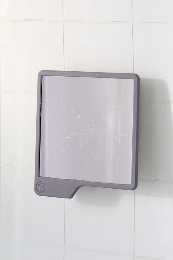 Tooletries Shower Wall Mirror