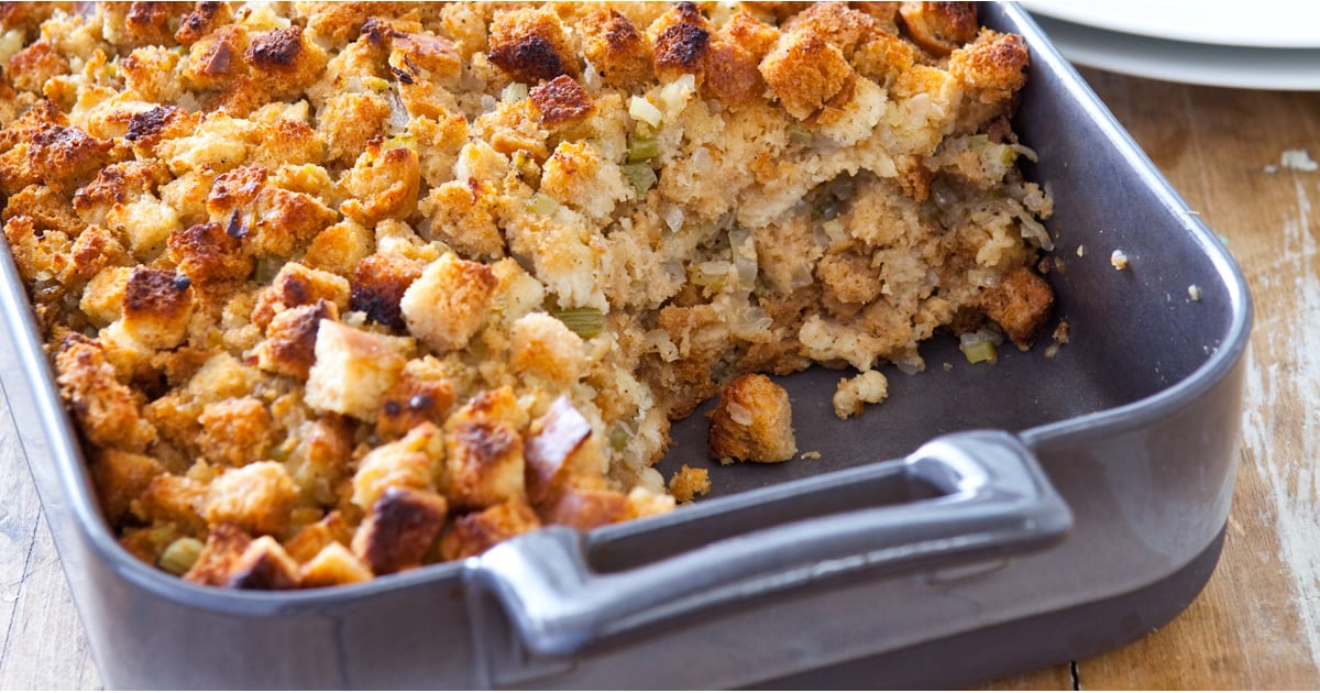 This Stuffing Recipe Proves Basic Doesn T Necessarily Mean Boring