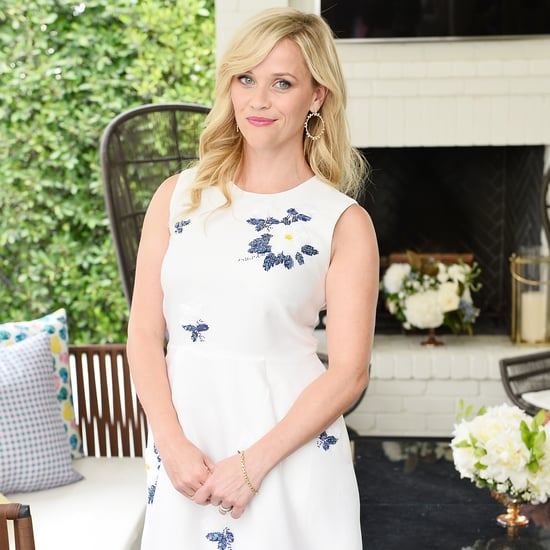 Reese Witherspoon's Draper James Is Gifting Teachers Dresses
