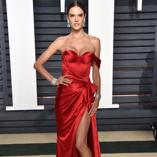 Best Dressed Latinas of Award Season 2017