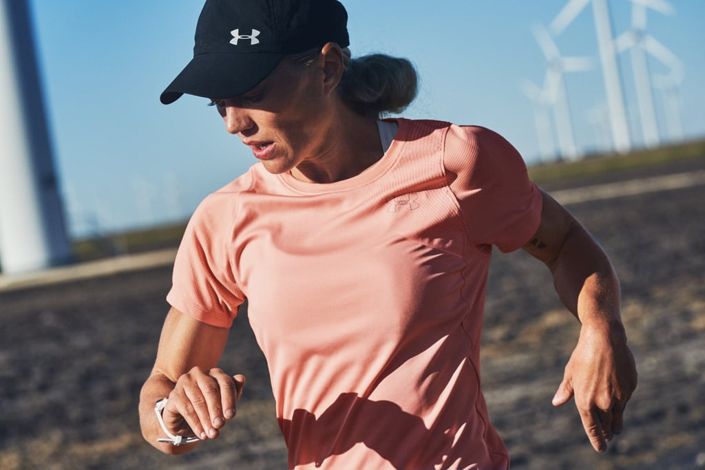 Pink Under Armour Clothes to Shop