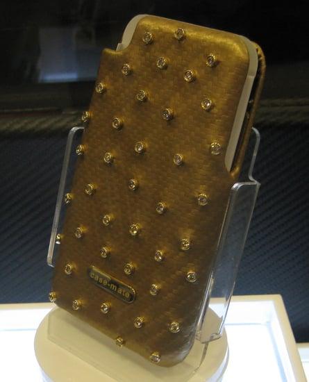 Macworld 2008: Case-Mate's $20k iPhone Case Giveaway