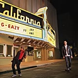 """Far Alone"" by G-Eazy featuring Jay Ant"