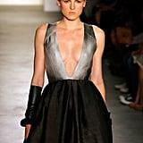 Spring 2011 New York Fashion Week: Juan Carlos Obando