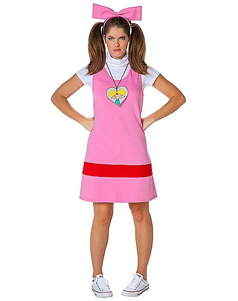 Adult Helga Costume ($40)