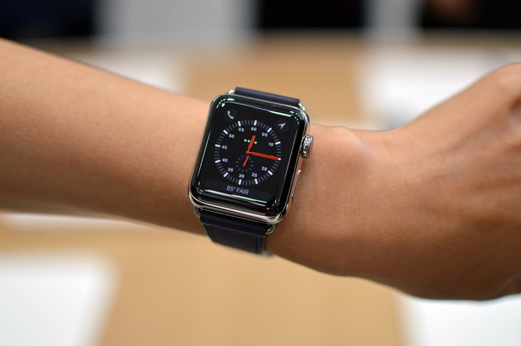 how to connect apple watch to a new iphone