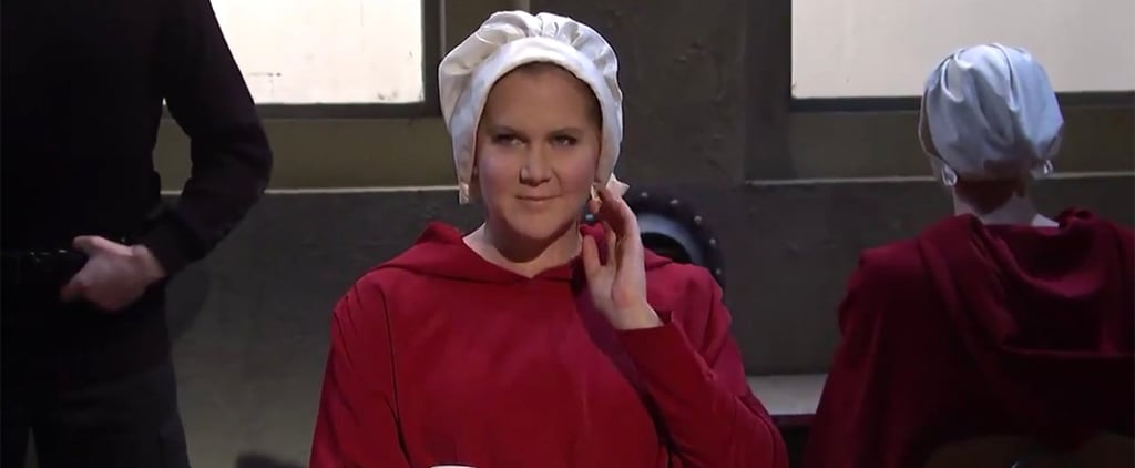 Handmaids in the City SNL Skit 2018