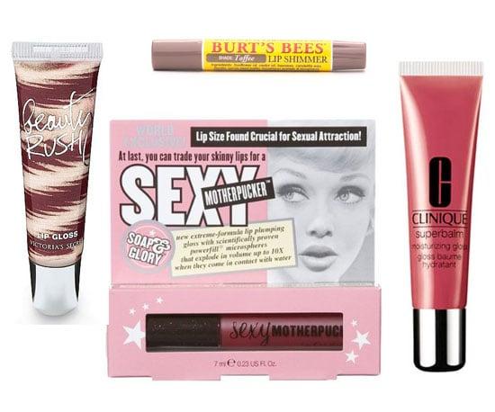 Best Cheap Drugstore Lip Glosses