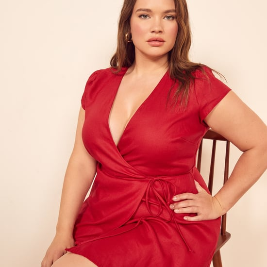 Best Plus-Size Wrap Dresses