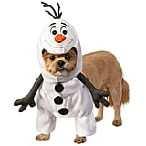 Olaf Pet Costume by Rubie's -