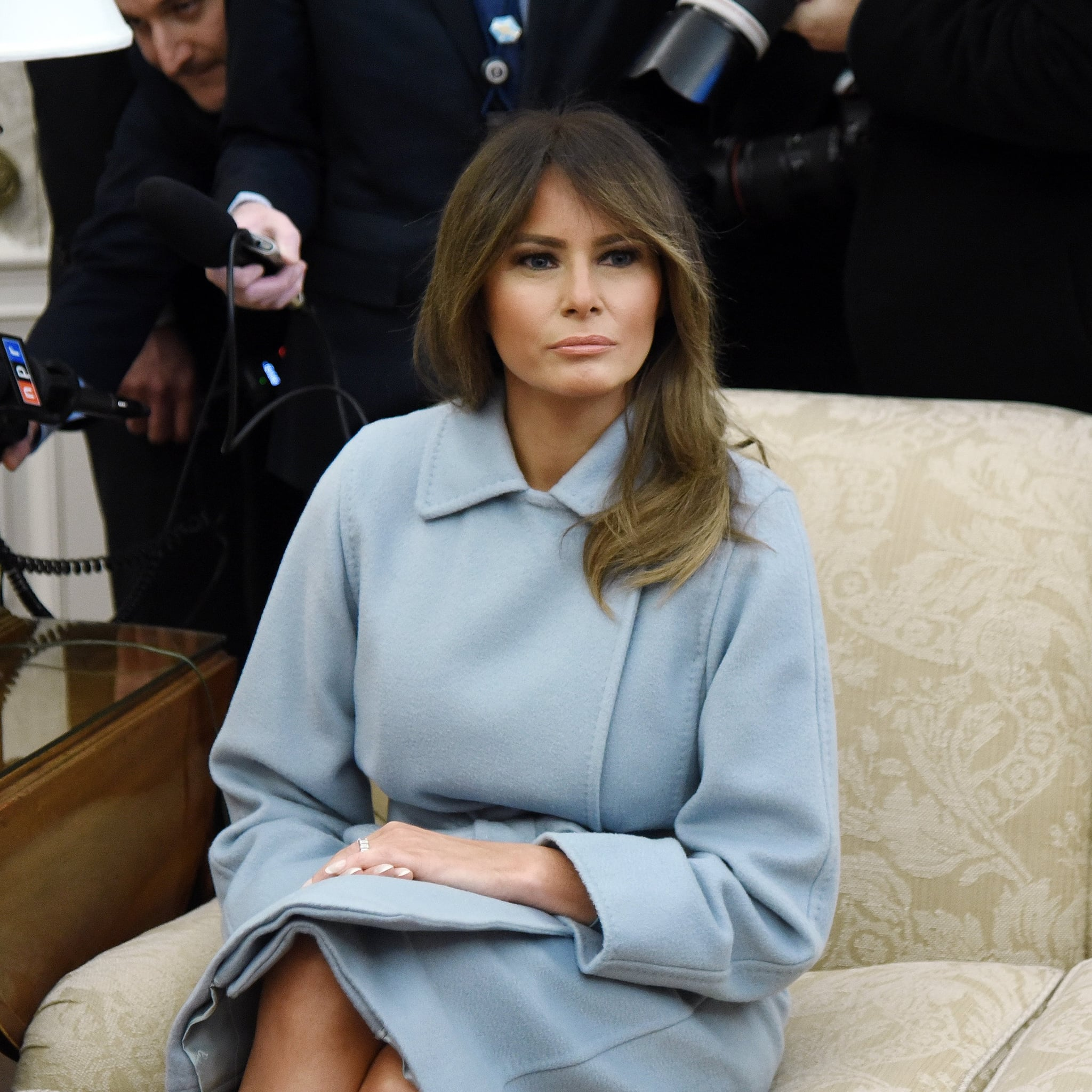 2019 Melania Trump nudes (84 photos), Topless, Fappening, Boobs, butt 2019