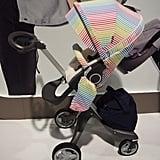 Stokke Rainbow Style Kit