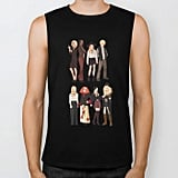 Coven Witches Biker Tank