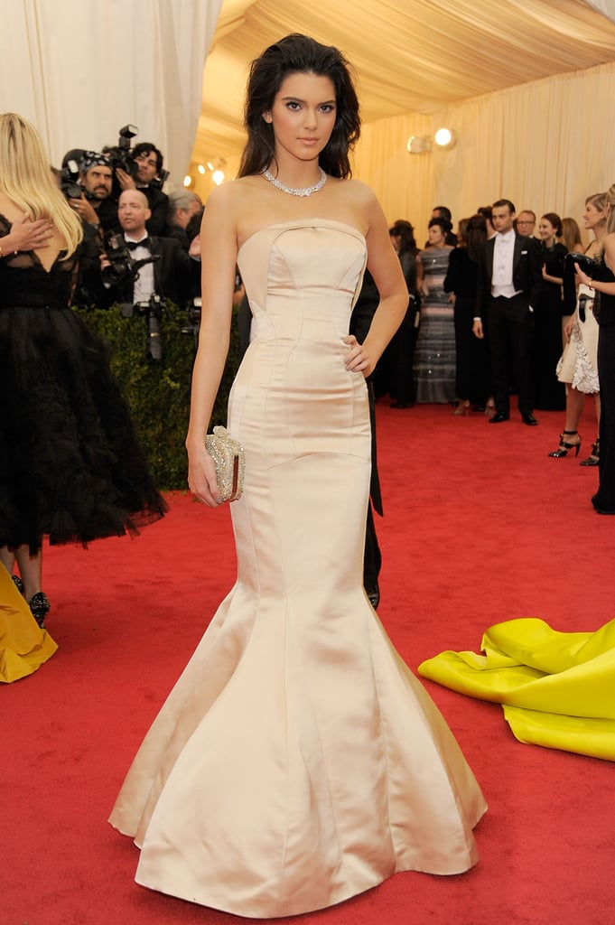 She Made Her Mark on Fashion's Biggest Night, the Met Gala