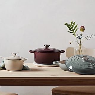 New Le Creuset Colors January 2019