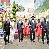 Wedding at Children's Museum