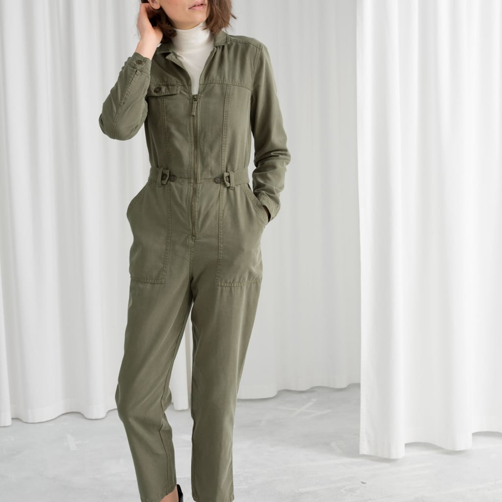 Utility Workwear Boilersuit