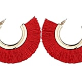 Mina Bohemian Statement Earrings