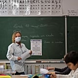 What School Looks Like in France