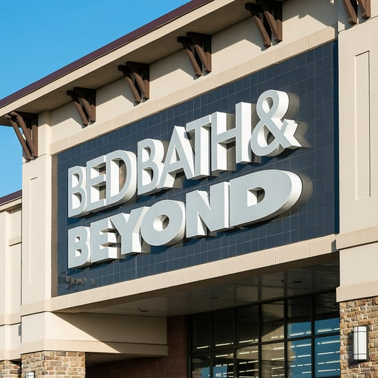 Bed Bath & Beyond Closing 200 Stores in the US and Canada