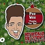 """""""Pasito Tun Tun"""" by PeeWee"""