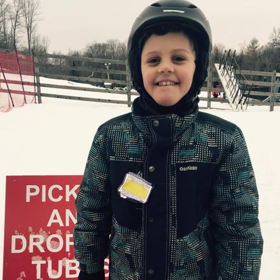 Mom Thanks Mountain Staff Who Helped Her Son With Autism
