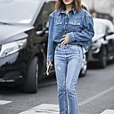 What to Try: Denim on Denim