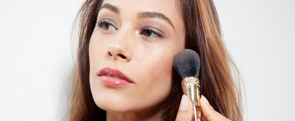 5-Minute Makeup Routine For Moms on the First Day of School