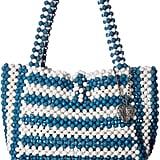 Betsey Johnson Just Bead It Bag