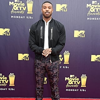 Michael B. Jordan Speech at 2018 MTV Movie and TV Awards